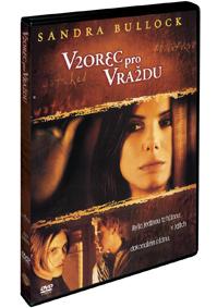 Vzorec pro vraždu DVD