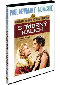 Stříbrný kalich DVD