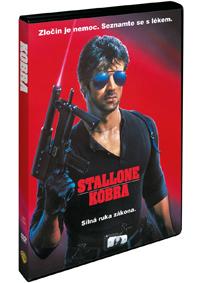Kobra (dab.) DVD