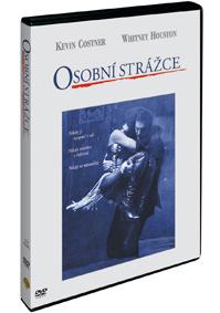 Osobní strážce (dab.) DVD