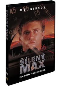 Šílený Max (dab.) DVD