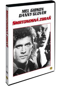 Smrtonosná zbraň (dab.) DVD