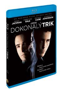 Dokonalý trik Blu-ray