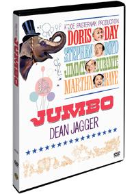 Jumbo Billyho Rose DVD