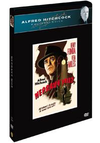 Nepravý muž DVD