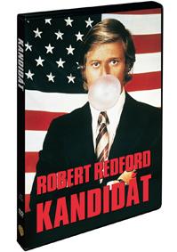 Kandidát DVD