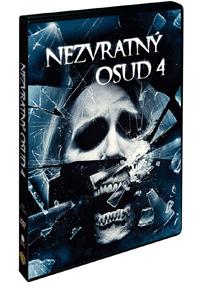 Nezvratný osud 4. DVD