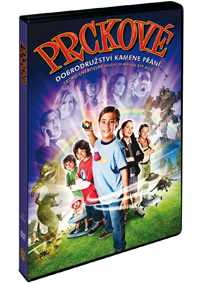 Prckové DVD