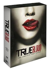 True Blood - Pravá krev 1. série 5DVD