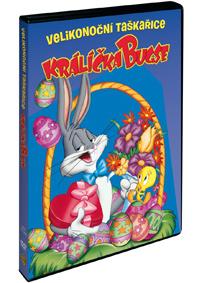Velikonoční taškařice Králíčka Bugse DVD
