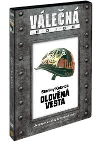 Olověná vesta - Válečná kolekce DVD
