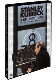 Stanley Kubrick: Život v obrazech DVD