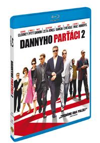 Dannyho parťáci 2. Blu-ray
