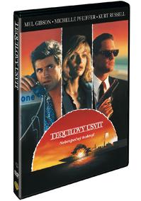Tequilový úsvit (dab.) DVD