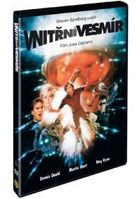 Vnitřní vesmír (dab.) DVD