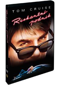 Riskantní podnik DVD