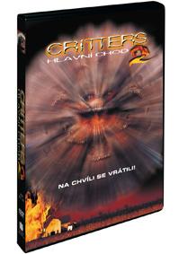 Critters 2. DVD