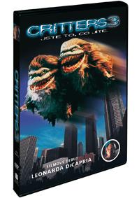Critters 3. DVD
