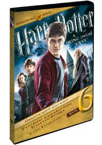 Harry Potter a Princ dvojí krve - sběratelská edice 3DVD