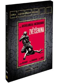 Zvětšenina - Edice Filmové klenoty DVD
