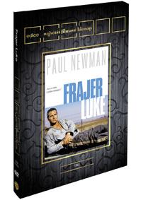 Frajer Luke - Edice Filmové klenoty DVD