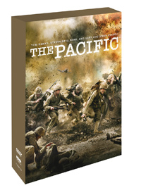 The Pacific 6DVD (eco-box)