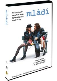 Mládí DVD