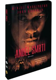 Anděl smrti DVD