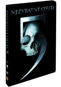 Nezvratný osud 5. DVD
