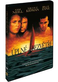 Úplné bezvětří DVD