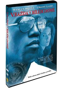 Vražda v Bílém domě DVD
