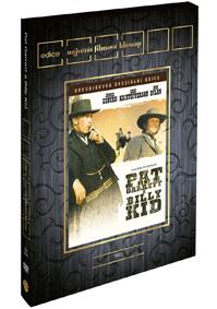 Pat Garrett a Billy Kid SE 2DVD - Edice Filmové klenoty