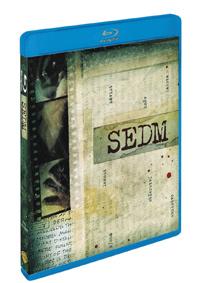 Sedm Blu-ray