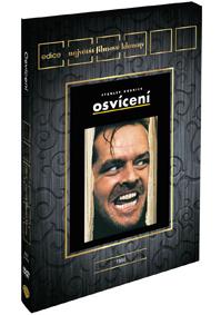 Osvícení - Edice Filmové klenoty DVD