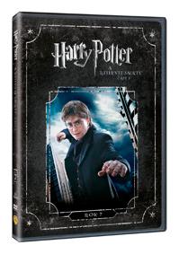 Harry Potter a Relikvie smrti - část 1. DVD