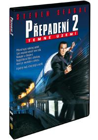 Přepadení 2: Temné území (dab.) DVD