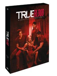 True Blood - Pravá krev 4. série 5DVD