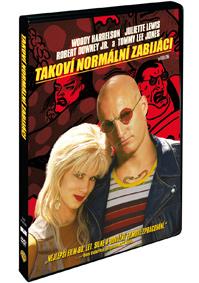 Takoví normální zabijáci DVD