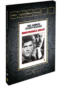 Smrtonosná zbraň - Edice Filmové klenoty DVD