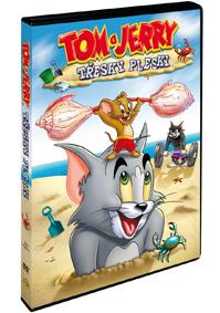 Tom a Jerry: Třesky plesky DVD