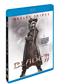 Blade 2. Blu-ray