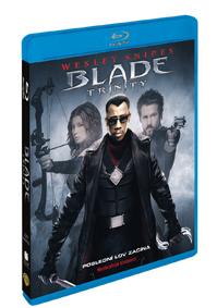 Blade: Trinity Blu-ray