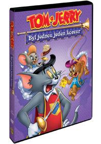 Tom a Jerry: Byl jednou jeden kocour,