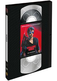 Kobra (dab.) - Retro edice DVD