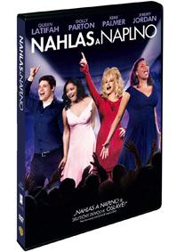 Nahlas a naplno DVD