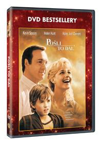 Pošli to dál - Edice DVD bestsellery