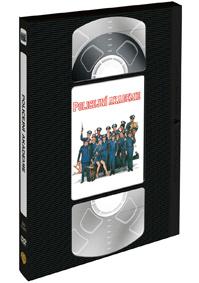 Policejní akademie - Retro edice DVD