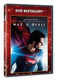 Muž z oceli - Edice DVD bestsellery