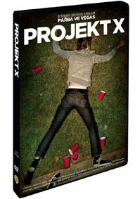 Projekt X DVD