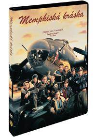 Memphiská kráska (dab.) DVD